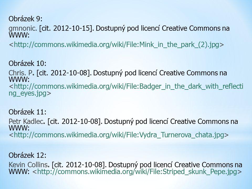 Obrázek 9: gmnonic. [cit. 2012-10-15]. Dostupný pod licencí Creative Commons na WWW:
